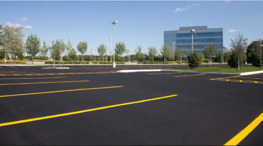 Parking Lot Repair Dundalk MD