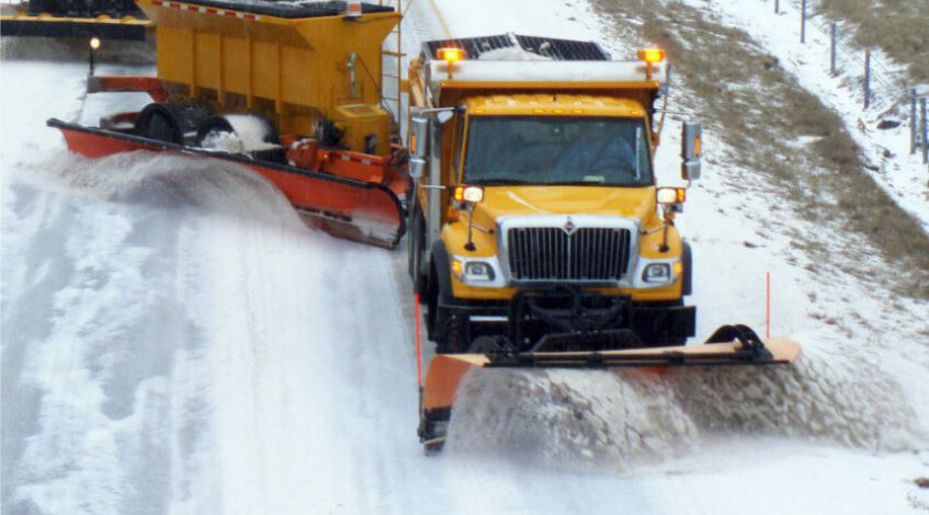 Snow Removal Dundalk MD 2