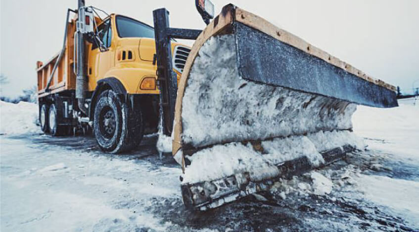 Snow Removal Dundalk MD
