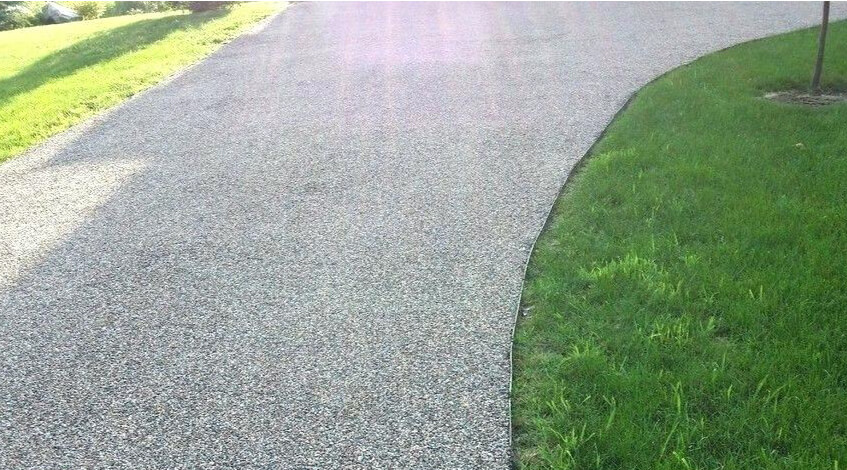 Tar and Chip Paving Dundalk MD 2